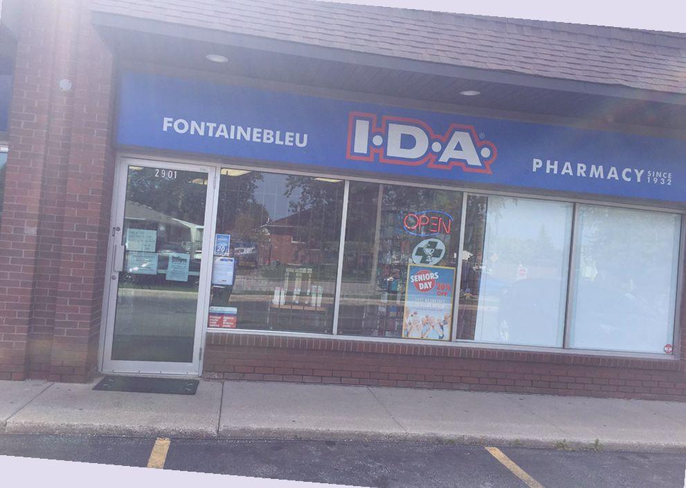 windsor, ontario pharmacies
